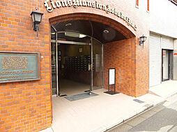 ライオンズマンション青葉台第5[303号室]の外観