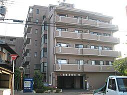 グリーンコート マンション[7階]の外観