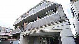 エステートモア鳥飼NOVA[2階]の外観