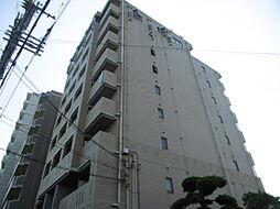 ジオ・グランデ・高井田 408号室[4階]の外観