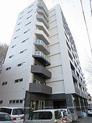 サンコート円山ガーデンヒルズ[1003号室]の外観