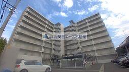 CASSIA高井田NorthCourt[6階]の外観