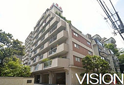 湯島永谷マンション[706号室]の外観