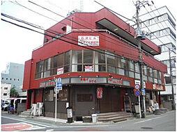 石沢ビル[3階]の外観