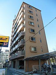 ロータリーマンション長田東[502号室号室]の外観