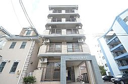 BELLE TOPIA稲沢 2[2階]の外観