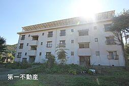 兵庫県西脇市黒田庄町福地の賃貸アパートの外観