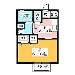 美合駅 4.3万円
