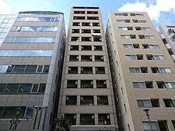 ダイドーメゾン神戸元町[6号室]の外観