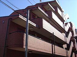所沢メゾン3号館[216号室号室]の外観