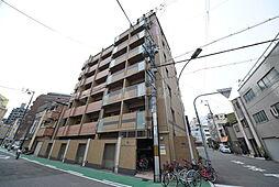 ルパピヨンDX[7階]の外観