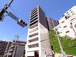ドゥーエ大須[12階]の外観