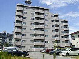 第3長庄マンション[4階]の外観