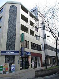 ハイツタカヒロ[3階]の外観