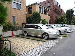 山手線 田端駅 徒歩7分