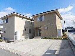 鳥取県米子市皆生新田1丁目 [一戸建] の外観