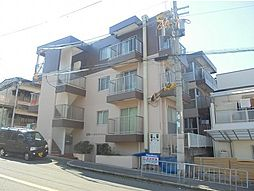 石切パークサイドマンション 額田町 新石切11分[1階]の外観