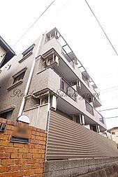 エスエスティー湘南台[103号室]の外観