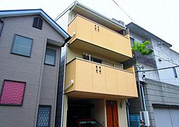 神戸市長田区御蔵通3丁目