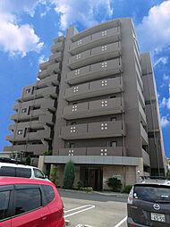 メルヴェイユ—山本[2階]の外観