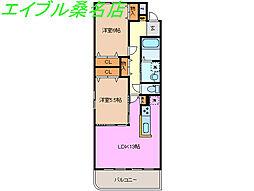 近鉄名古屋線 益生駅 徒歩29分
