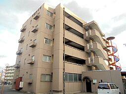広陽ハイツ[1階]の外観