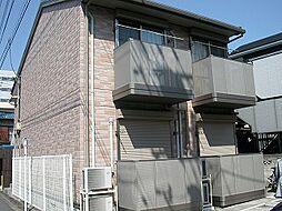 オネスト小宮K[1階]の外観
