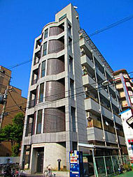 コスモレジデンス北加賀屋II[2階]の外観