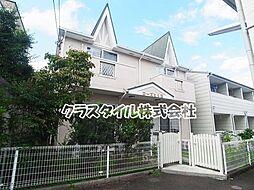 [テラスハウス] 東京都町田市南大谷 の賃貸【/】の外観