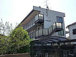 広島県呉市広本町3丁目の賃貸アパートの外観