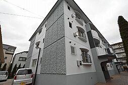 ティアラ武庫川[205号室]の外観
