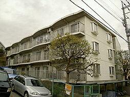 サシダロイヤルハイツ[102号室]の外観