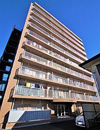 リリーマンション2号館[9階]の外観