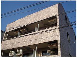 シティクレスト壱番館[1階]の外観