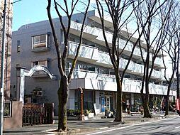 キャクタス柿の木台[4階]の外観