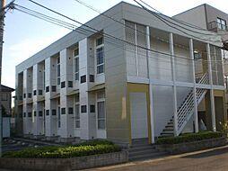埼玉県さいたま市見沼区春岡3丁目の賃貸マンションの外観