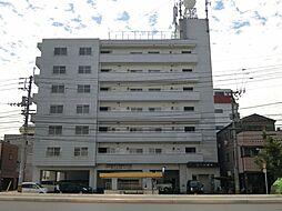 コーポ柳井 501[501号室]の外観