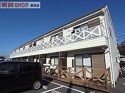 [テラスハウス] 千葉県千葉市中央区青葉町 の賃貸【/】の外観