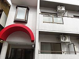 大阪府摂津市千里丘東2丁目の賃貸マンションの外観