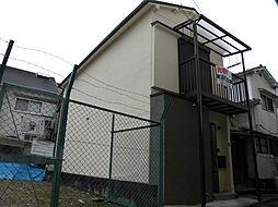 [一戸建] 兵庫県尼崎市下坂部2丁目 の賃貸【/】の外観