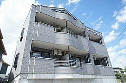 エクセレントセンチュリーIV[2階]の外観