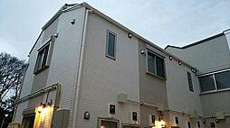 サークルハウス用賀[104号室]の外観