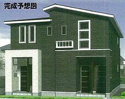 千葉県松戸市中根の賃貸アパートの外観