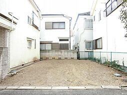 国分寺市東恋ヶ窪3丁目