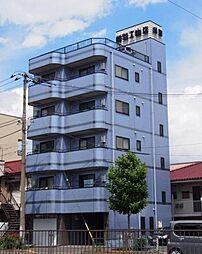 東京都江戸川区一之江3丁目の賃貸マンションの外観