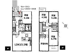 鳴海駅 3,398万円