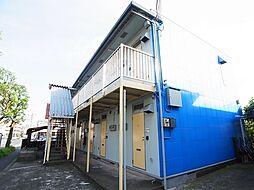 エステートピア鎌倉[2階]の外観