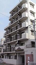 シルフィード衣笠[4階]の外観