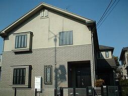 [一戸建] 東京都練馬区桜台4丁目 の賃貸【/】の外観