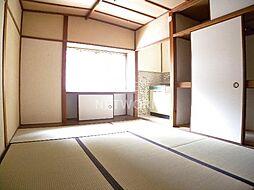 銀鶴ハウス[1-C号室号室]の外観